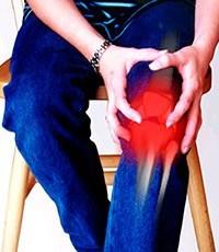 Боли в суставах ног лечение