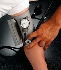 Лечение высокого нижнего артериального давления