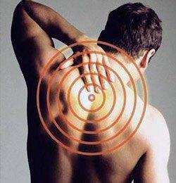 Растяжение широчайших мышц спины