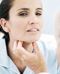 Симптомы заболевания надпочечников