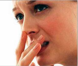 Ощущение кислоты во рту