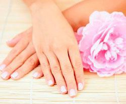 Прыщи между пальцами рук