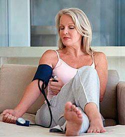 Как снизить артериальное давление
